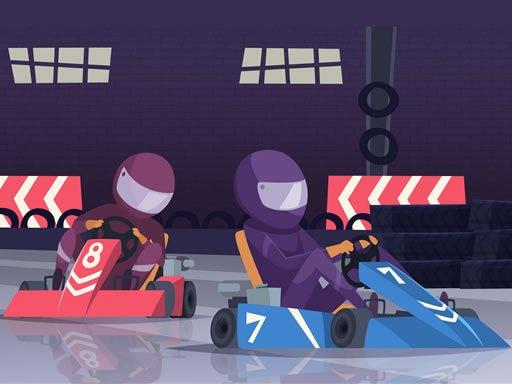 Play Racing Cars Memory Game