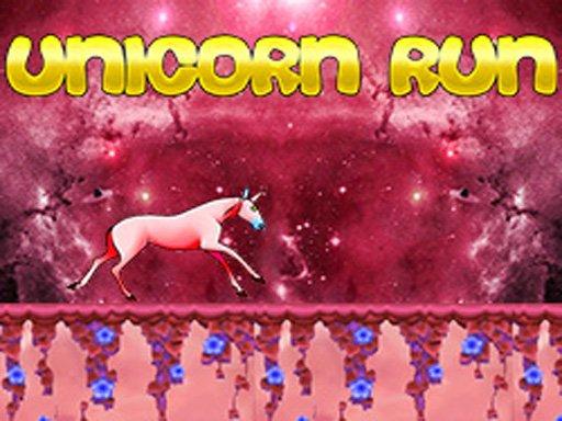 Play Unicorn Run Game