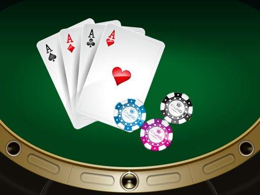 Play Casino Memory Cards Game