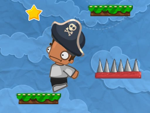 Play Valto Jumper Game