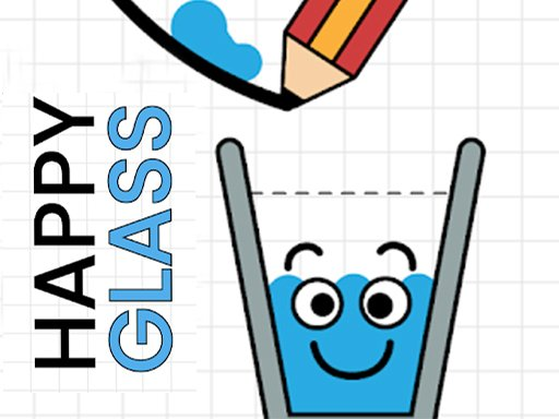 Play Happy Glass Thirsty Fish Game