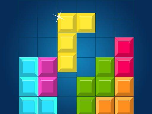 Play Block Puzzle Classic Plus Game
