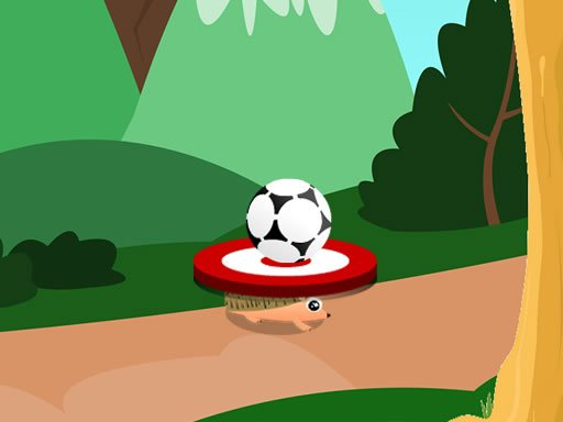 Play Soccer Target Game