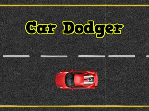 Play Car Dodger Game
