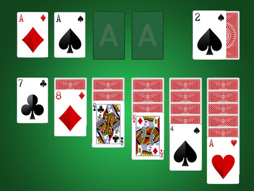 Play Solitaire Game