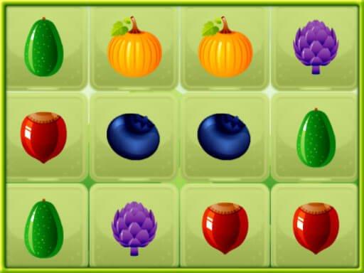 Play Big Farm Match 3 Game