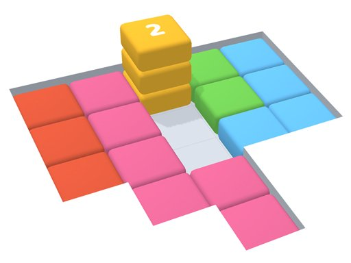 Play Stack Blocks 3D Game