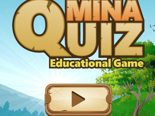 Play Animal Quiz Game