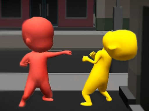 Play Stickman Fights Game