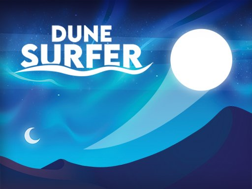 Play Dune Surfer Game