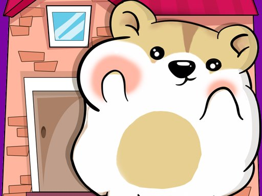 Play Hamster Pet House Game