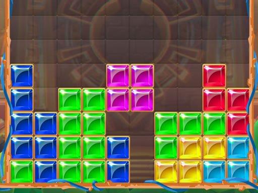 Play Aztec Cubes Treasure Game