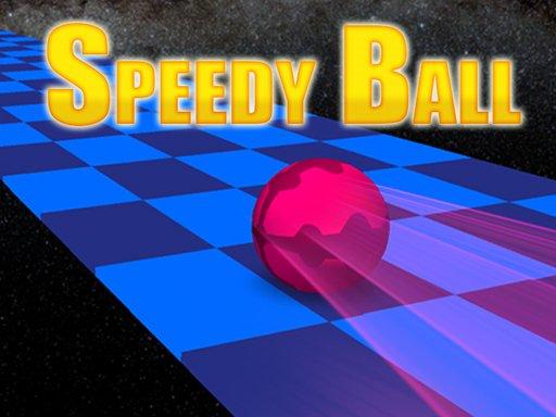 Play Speedy Ball Game