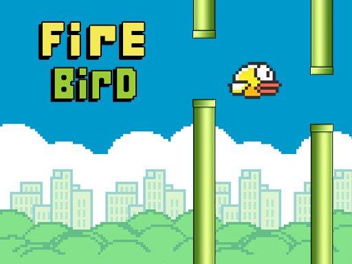 Play Fire Bird Game