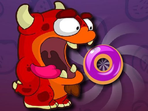 Play Candy Monster Game