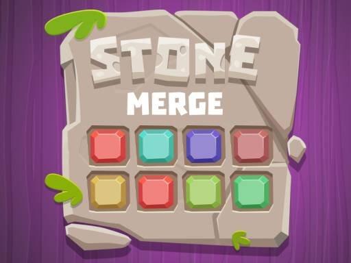 Play Stone Merge Game