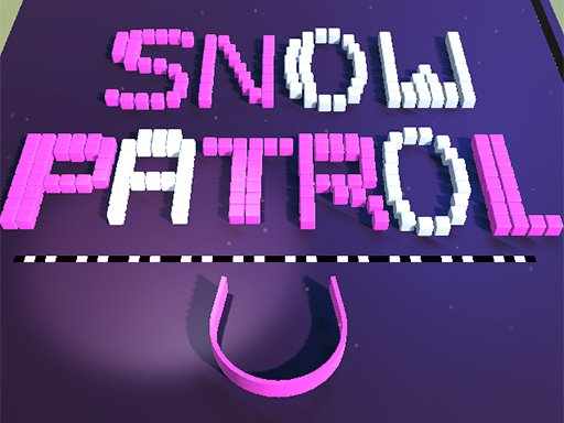 Play Snow Patrol Game