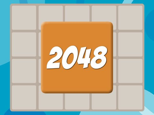 Play 2048 Puzzle Game