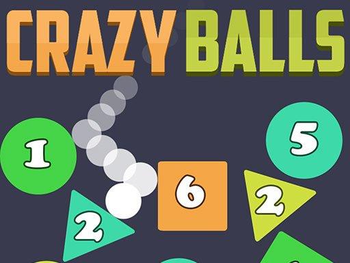 Play Crazy Balls Game