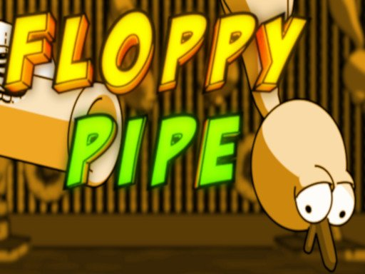 Play Floppy Pipe Game