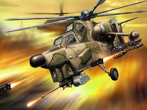 Play Tap Heli Tap Game