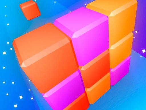 Play Cubes Blast Game