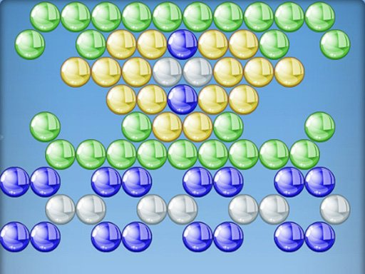 Play Bubble Shooter Game