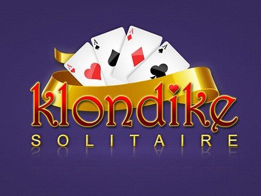Play Klondike Game