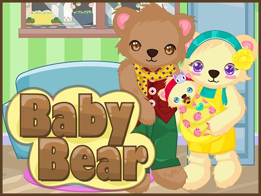 Play Baby Bear Game