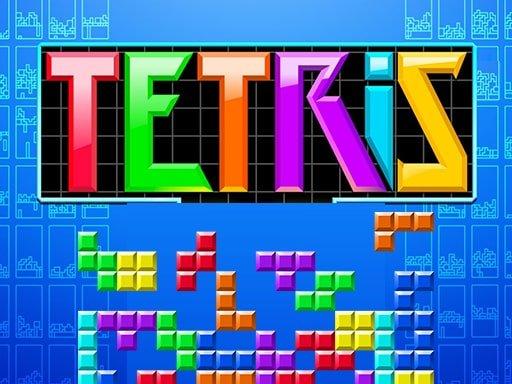 Play Tetris Master Game