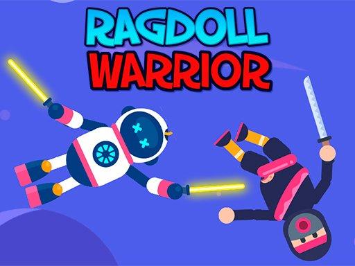 Play Ragdoll Warriror Game