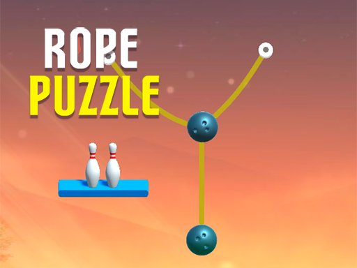 Play Rope Puzzle Game