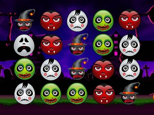 Play Halloween Evil Blast Game