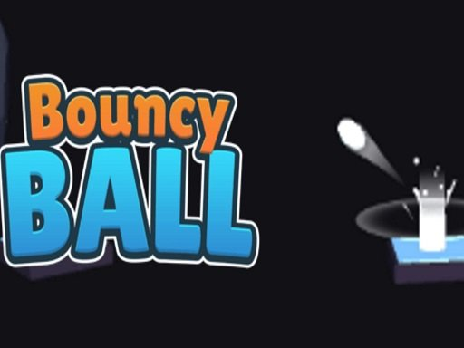 Play Jumping Bouncy Ball Game