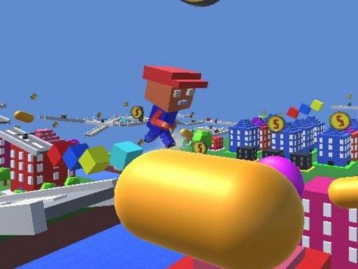 Play Super 3D World Adventure Game
