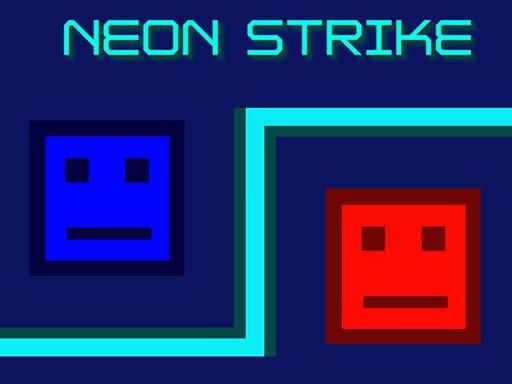 Play Neon Strike Game