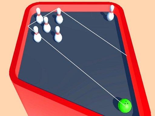 Play Bowling Fun Online Game