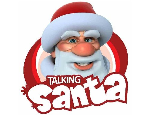 Play Santa Claus Funny Time Game