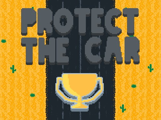 Play Protect The Car Game