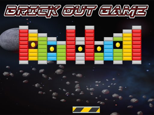 Play Brick Out Game
