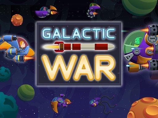Play Galactic War Game