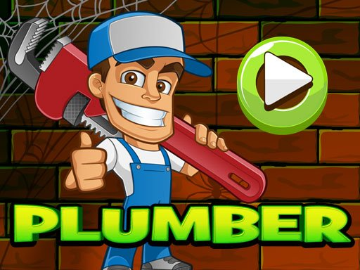Play The Plumber Online Game