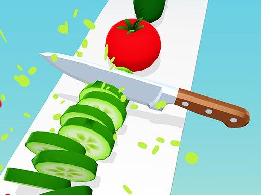 Play Perfect Ninja Slices Game