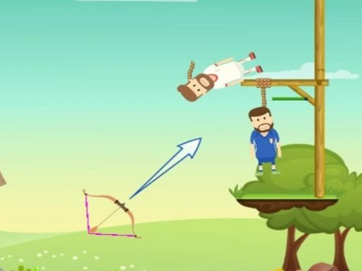 Play Gibbet – Archery Online Game