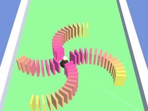 Play Domino Fun Game