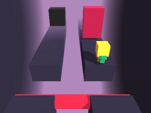 Play Pixel BigHead Run Game