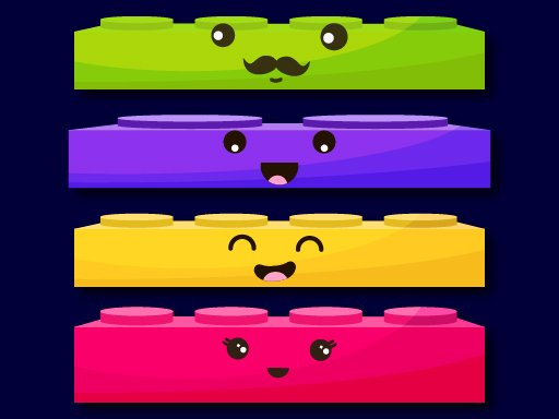 Play Stack The Blocks Game