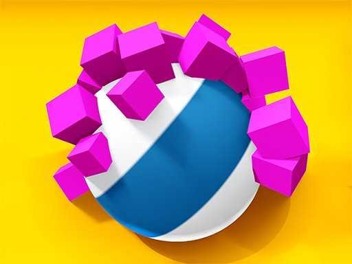 Play Roller Smash Game