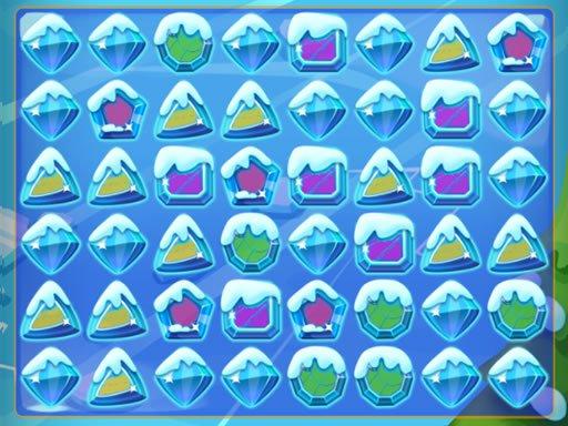 Play Winter Frozen Game