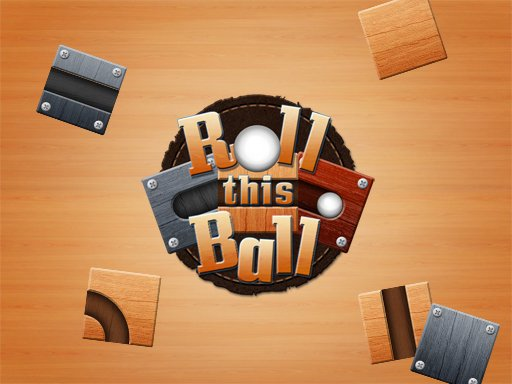 Play Roll This Ball Game